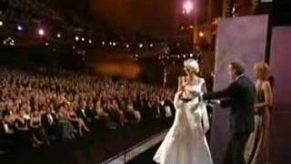 58th Emmy Awards 2006 Elizabeth I