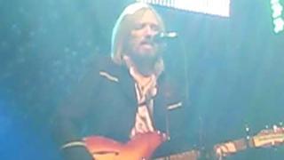 7-2-08 Chicago, IL- Free Fallin', Tom Petty Live