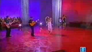 "7-Flamenco:Lolita Flores,'Un Regalo A Mi Madre,""El Lerele""."