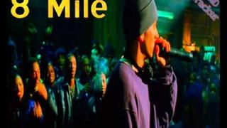 8 Mile Original Soundtrack ♫ Battle - Gang Starr - 2002 ♫