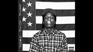 A$AP Rocky - Palace