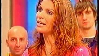 A CASA DI GIGI BUFFON E Alena Seredova