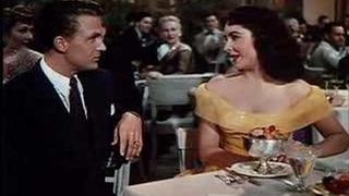 A Date With Judy (1948) trailer Elizabeth Taylor