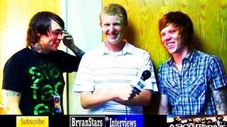 A Skylit Drive Interview Warped Tour 2009