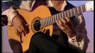 a tango from paco de lucia and pepe de lucia me regale