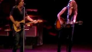 A Town Called Heartbreak ~ Bruce Springsteen & Patti Scialfa