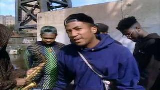 A TRIBE CALLED QUEST - CAN I KICK IT? (ORIGINAL VERSION) [HQ]