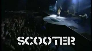 A tribute to Scooter