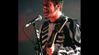 A Tribute to Wes Borland