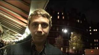 A video portrait of Gilles Peterson - Part 1