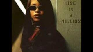 Aaliyah-Heart Broken