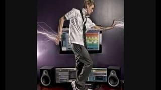 Aaron Carter - The perfect storm (New song 2009)