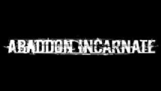 Abaddon Incarnate - Victory Or Annihilation