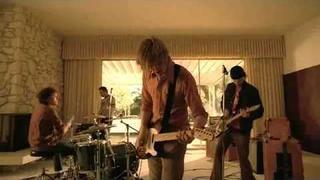 Abandoned Pools - Mercy Kiss