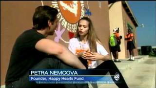 ABC World News feature HHF in Haiti