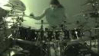 "Abigail Williams drummer Samus - ""Empyrean"""