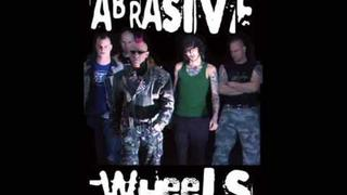 Abrasive Wheels - Just Another Punk Band
