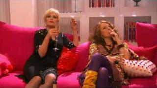 Absolutely Fabulous-White Box Part 5