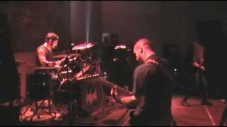 ABSU - Night Fire Canonization - Live 09/05/09 - Ridglea Theater HD