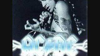 AC/DC - Get It Hot (Bon Scott)