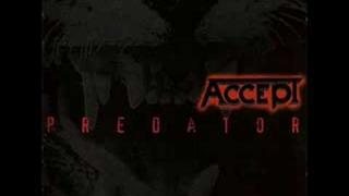 Accept - Run Through The Night (Studio Record)