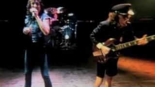 acϟdc- Shot Down in Flames (Bon Scott 1979 HQ) -ɔpϟɔɐ