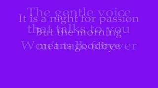 Ace Of Base - All that she wants lyrics