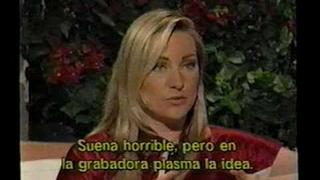 Ace of Base - Entrevista Parte (1/2) Hoy con Daniela, México 1996