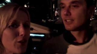 ACE VLOGGIN' WITH BUSH's Gavin Rossdale & Corey Britz @ 4th & B San Diego!
