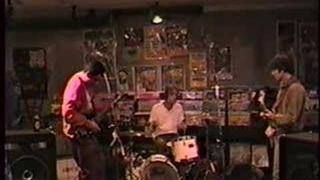 """Acetone """"Another Minute"""" Live (rehearsal)"""