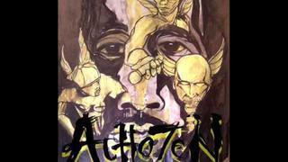 ACHOZEN - Salute / Sacrifice