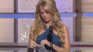 ACMA 2007: Miranda Lambert New Female Vocalist