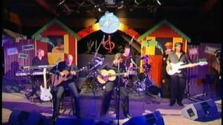 Acoustic Alchemy - Catalina Kiss
