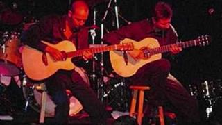 Acoustic Alchemy - Cuban Heels
