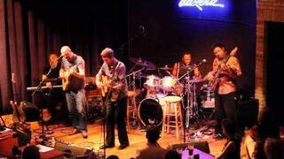 Acoustic Alchemy - Roseland [Live, HD]