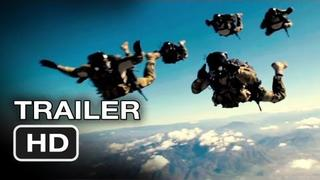 Act Of Valor (2012) Official Trailer - HD Movie - Navy SEALS