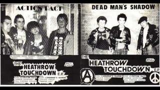 Action Pact:London Bouncers:AUDIO Punk Vinyl