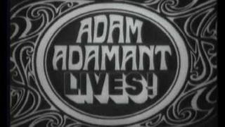 Adam Adamant tv theme 1966 (full version)
