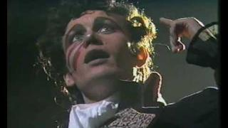 "Adam and the Ants ""The Prince Charming Revue"" part I - Picasso Visita El Planeta De Los Simios"
