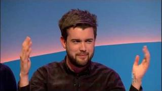 Adam Hills The Last Leg - Jack Whitehall