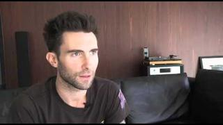 Adam Levine (Maroon 5) - It Gets Better