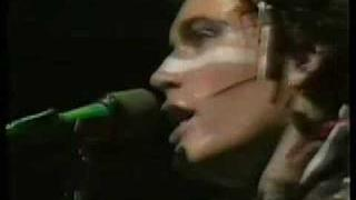 Adam & the Ants - Never Trust A Man (With Egg On His Face)