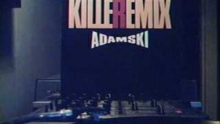 "Adamski - Killer 12"" [Remix]"
