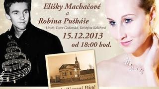 Adventní koncert - Smiřice 2013