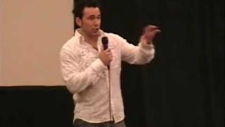 AFO Jason David Frank Part 2 of 7