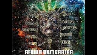 Afrika Bambaataa - Metal (F, Gary Numan & Mc Chatterbox)