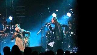 Afro Celt Sound System - Medley - Shrewsbury Folk festival 2010