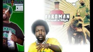 afroman - feel alright