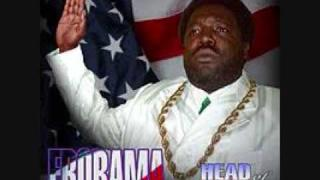 Afroman - No No Fro