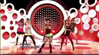 After School - Diva live